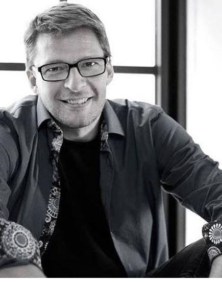 Brian Reinhold Jensen